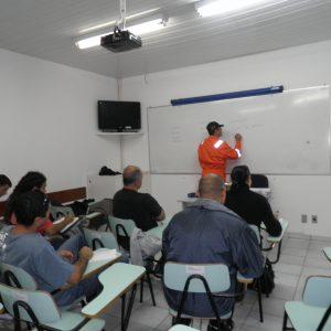 Carta Náutica da Ilha de Santa Catarina – Florianópolis