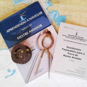 Aprendendo a navegar livro do Mestre