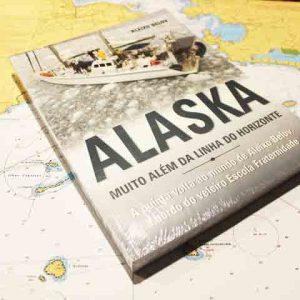 Alaska, muito além do horizonte