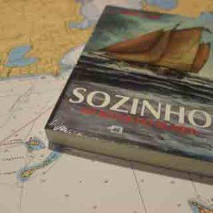 Sozinho ao redor do mundo – Slocum